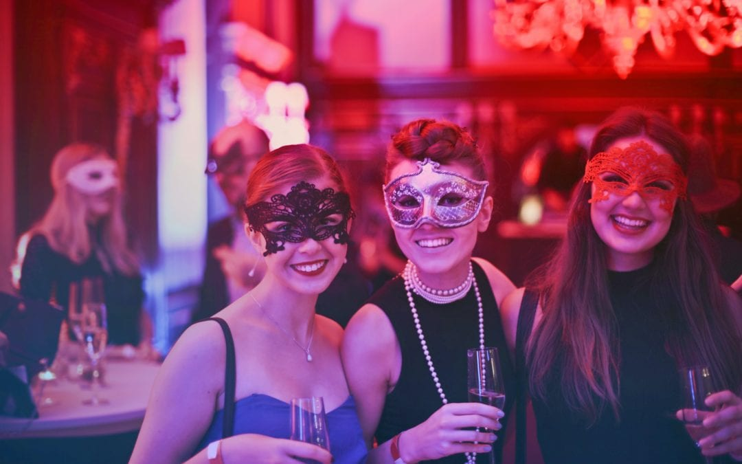 How To Host Successful DC Corporate Events