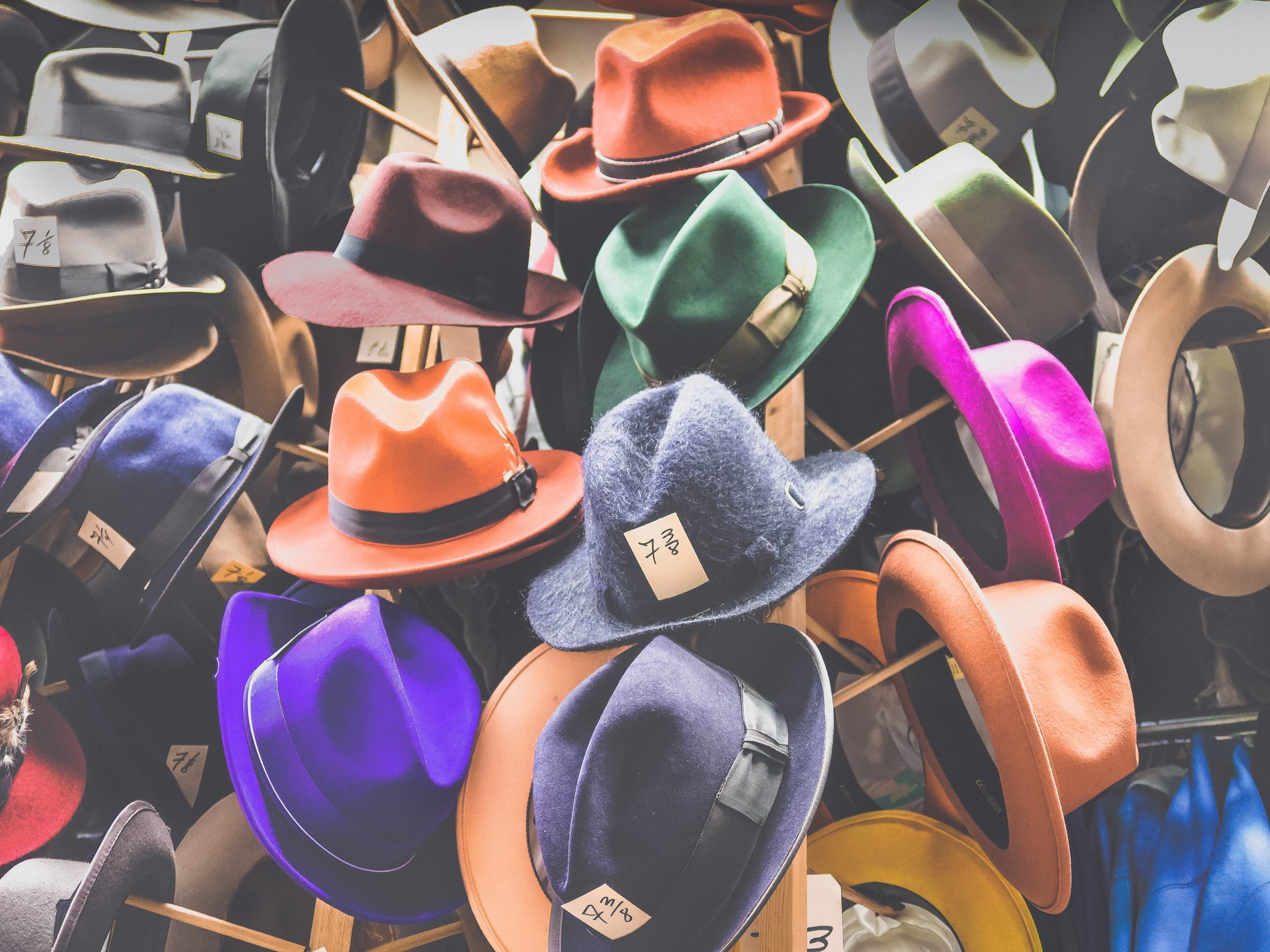 8 Hats You Didn't Know Event Planners Wore