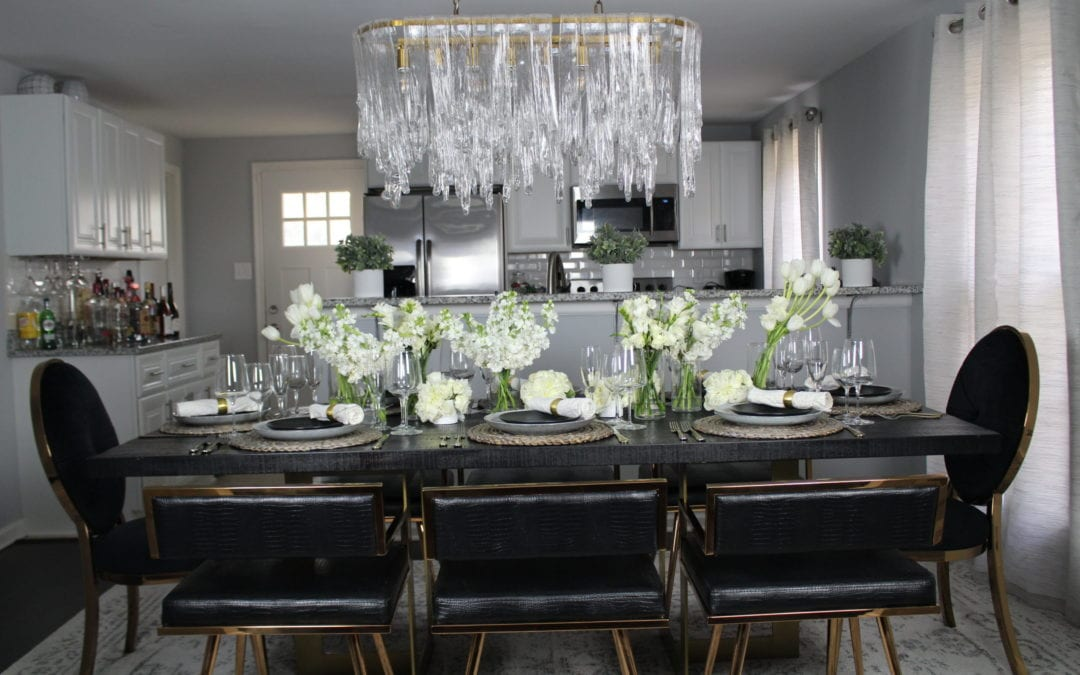 6 Tips For Hosting The Perfect DC Dinner Party
