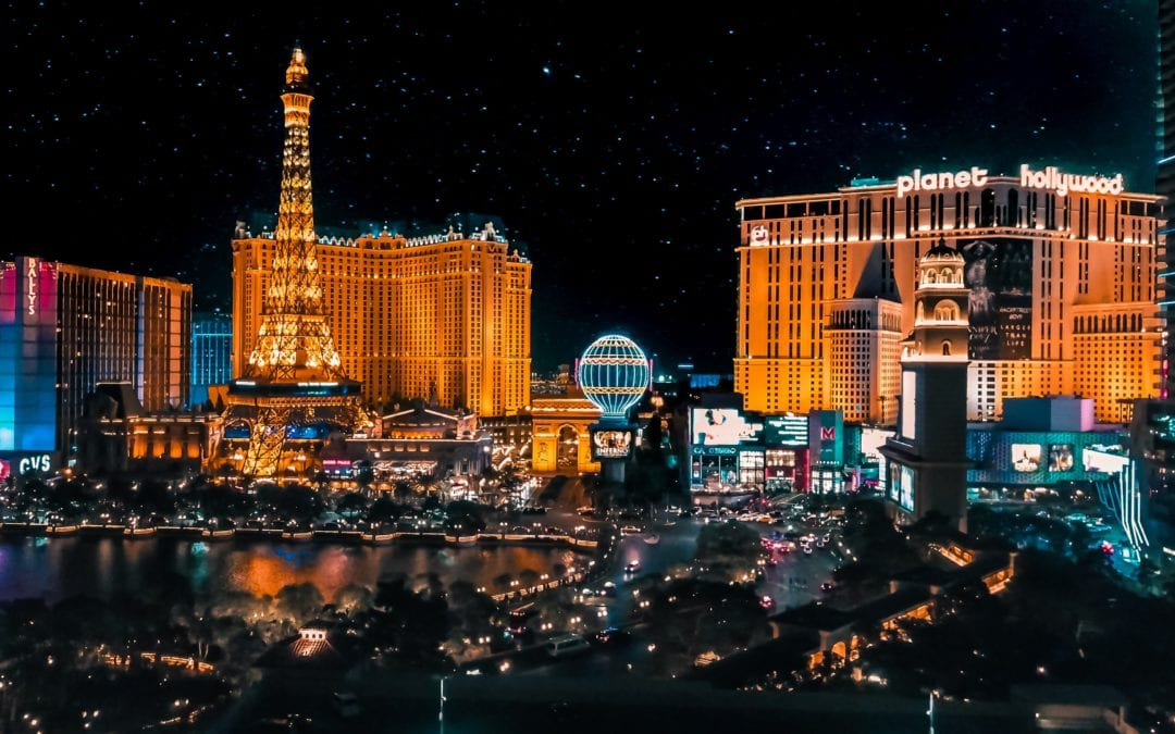 4 Ways To Make Your Vegas Trip Enjoyable