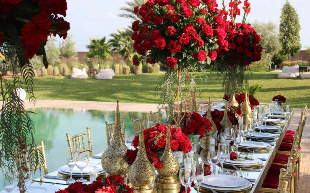 5 Tips on Planning A Birthday Party In Morocco
