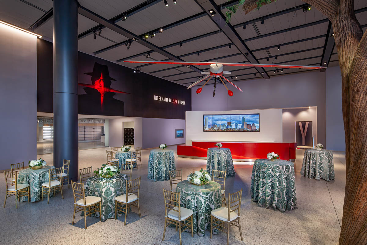 dc-venue-spy-museum-lobby-corporate-event-andrew-roby-events
