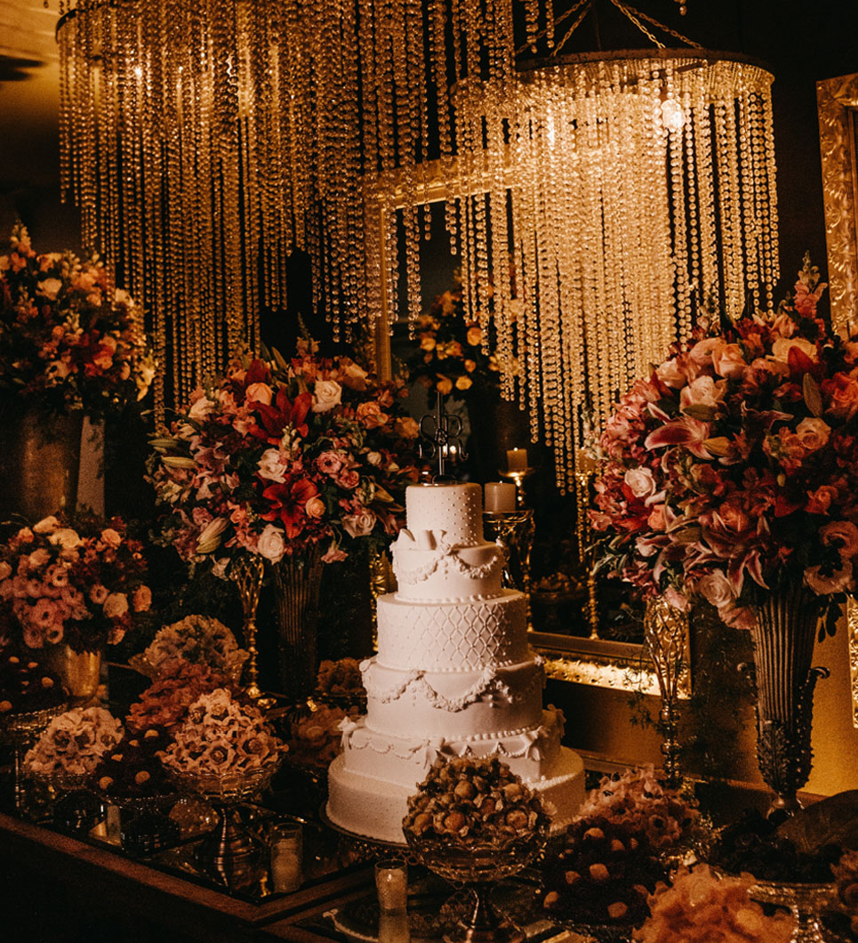 Event and Wedding Consultation