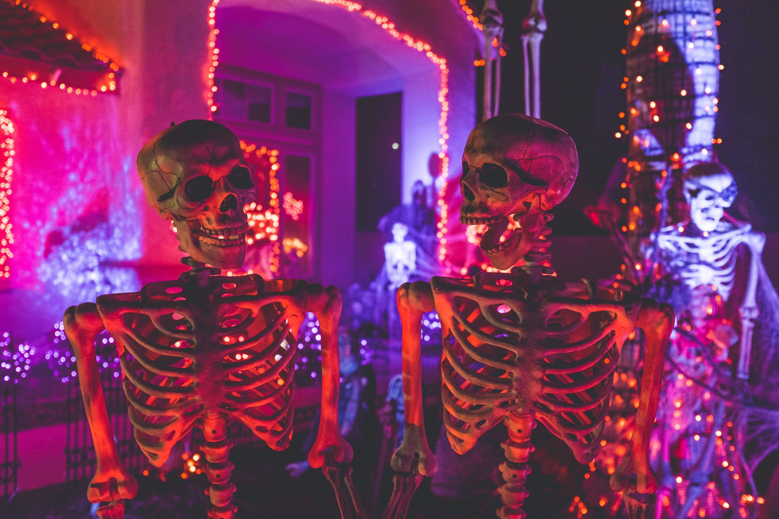 4 Halloween Party Nightmares To Avoid