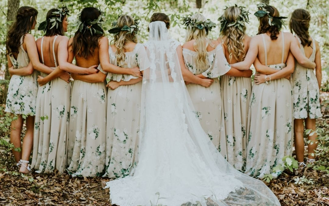 How To Properly Fire Your Bridesmaid
