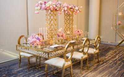 DC Rental Company Accent Event Rentals