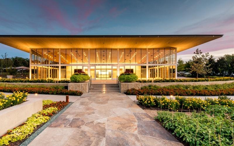 6 Top Dallas Venues For Corporate Events
