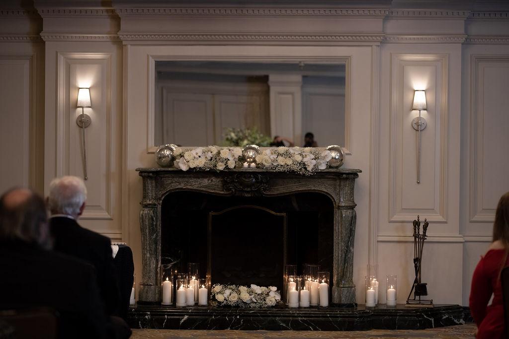 Ritz-Carlton Pentagon City Wedding