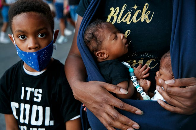 3 Phases of Racial Justice We Must Experience
