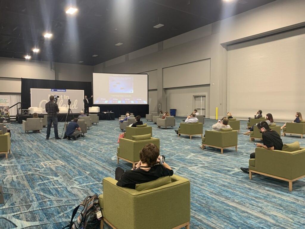 Connect 2020 at Orlando World Center Marriott