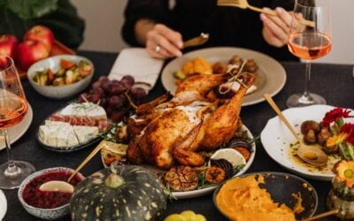 How To Have A Safe Thanksgiving During COVID-19